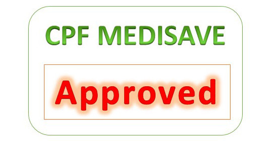 medisave approved