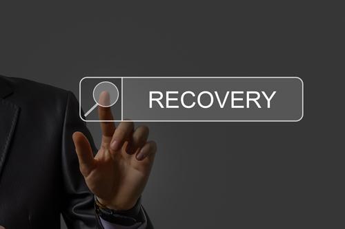 double eyelid recovery