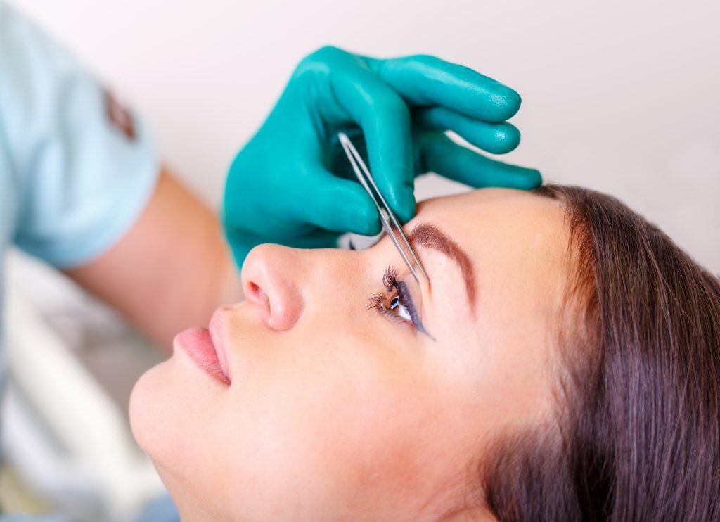 epicantoplasty consultation